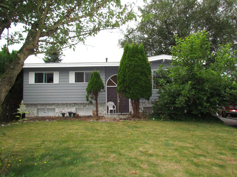 Main Photo: Upper 2157 Broadway Street in Abbotsford: Central Abbotsford House for rent