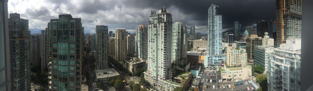 Photo 13: Photos: 833 Homer St in Vancouver: Yaletown Condo for rent (Vancouver West)