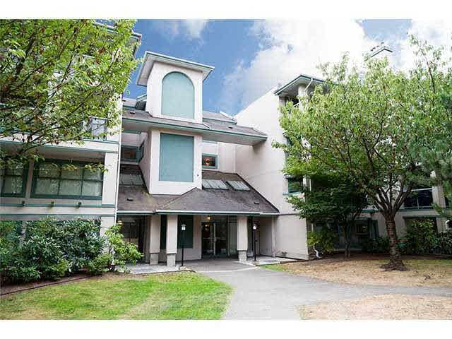 Main Photo: 405A 7025 STRIDE AVENUE in Burnaby: Edmonds BE Condo for sale (Burnaby East)  : MLS®# V1140210