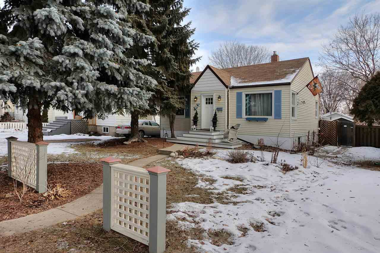 Main Photo: 11309 71 ST NW in Edmonton: Zone 09 House for sale : MLS®# E4009040