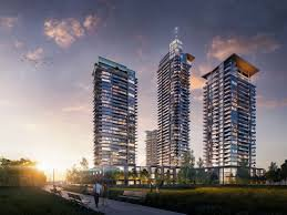 Main Photo: 2425 Alpha Avenue in : Brentwood Park Condo for sale (Burnaby North)