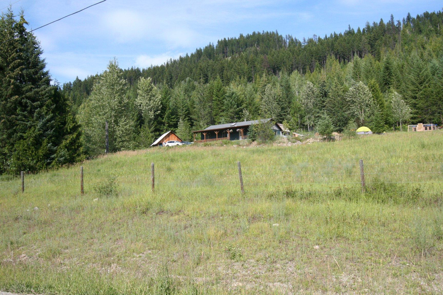 Main Photo: 6360 Loakin Bear Crk Rd: Chase Condo for sale : MLS®# 147219