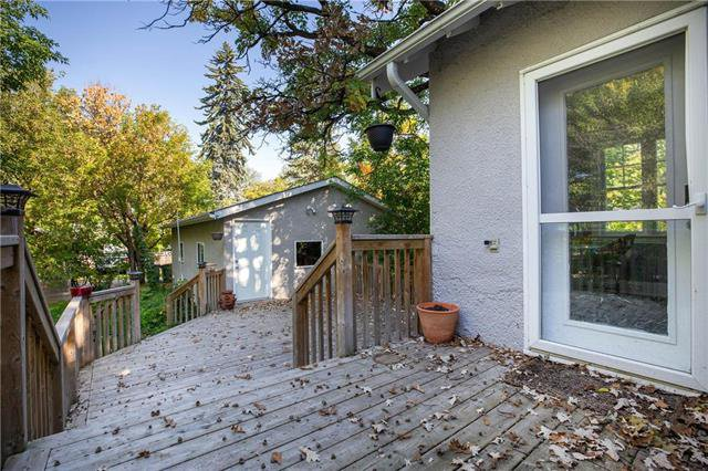 Photo 20: Photos: 333 Clare Avenue in Winnipeg: Riverview Residential for sale (1A)  : MLS®# 1926783