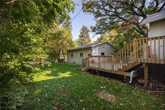 Photo 18: Photos: 333 Clare Avenue in Winnipeg: Riverview Residential for sale (1A)  : MLS®# 1926783