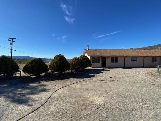 Main Photo: Ranchita House for sale : 6 bedrooms : 37774 Cleo Lane
