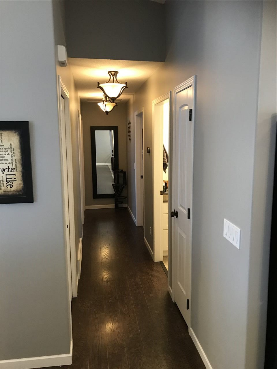 "Photo 7: Photos: 8724 114 Avenue in Fort St. John: Fort St. John - City NE House for sale in ""PANORAMA RIDGE"" (Fort St. John (Zone 60))  : MLS®# R2428633"
