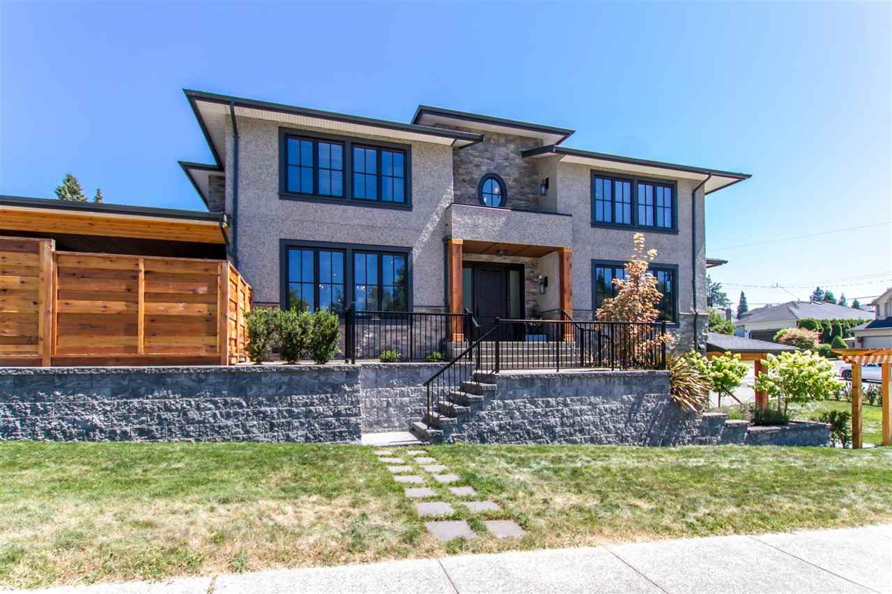 Main Photo: 2001 MONTEREY Avenue in Coquitlam: Central Coquitlam House for sale : MLS®# R2507349
