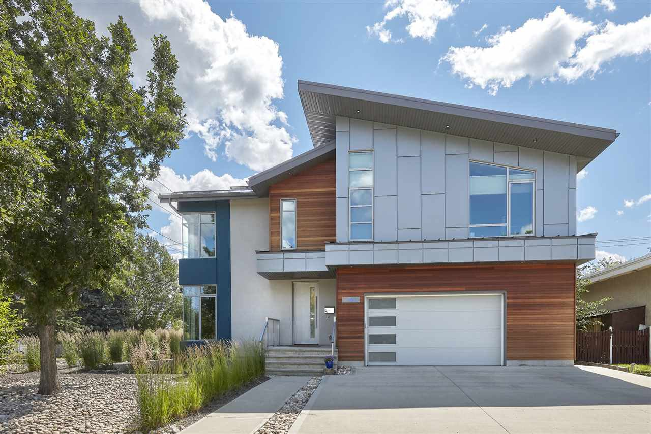 Main Photo: 11803 87 Avenue in Edmonton: Zone 15 House for sale : MLS®# E4220454