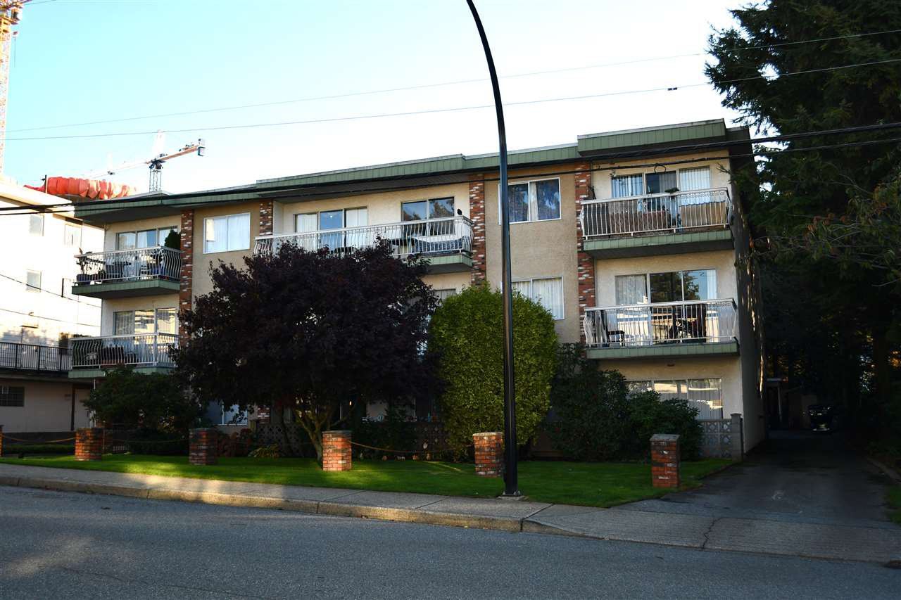 Main Photo: 1430 BLACKWOOD Street: White Rock Multi-Family Commercial for sale (South Surrey White Rock)  : MLS®# C8035515