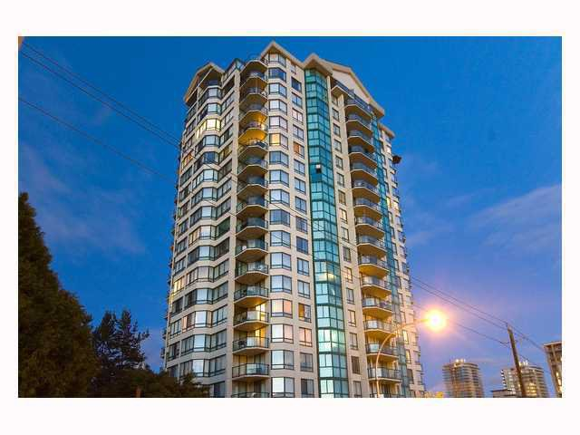 Main Photo: 2001 121 10TH Street in New Westminster: Uptown NW Condo for sale : MLS®# V935471