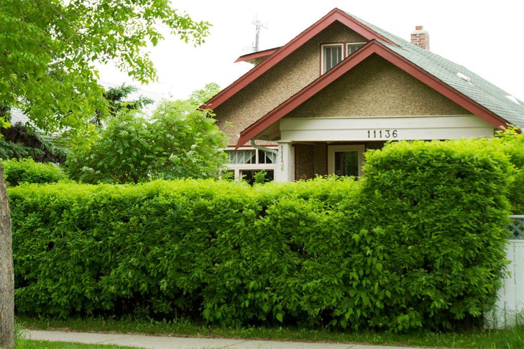 Main Photo: 11136 95A Street NW: Edmonton House for sale