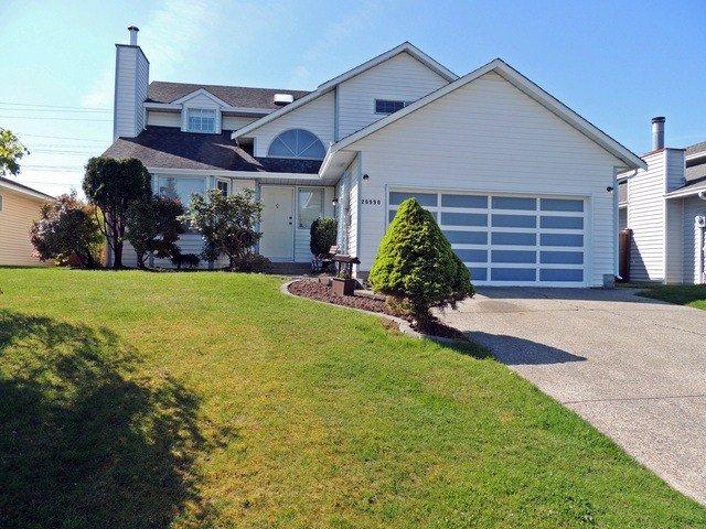 Main Photo: 20990 95A AV in Langley: Walnut Grove House for sale : MLS®# F1309982