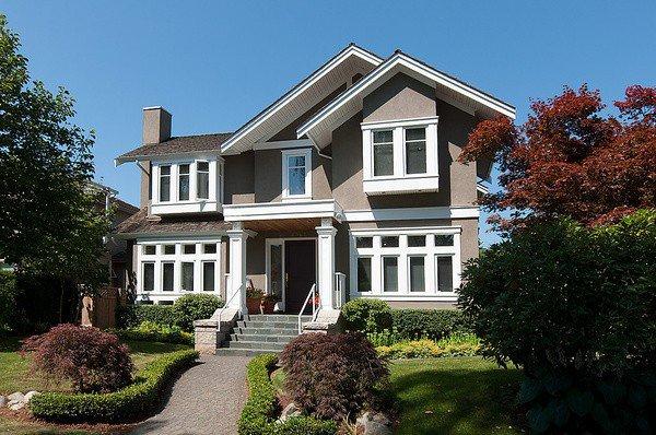 Main Photo: 4063 W 31ST AV in Vancouver: Dunbar House for sale (Vancouver West)  : MLS®# V1018750
