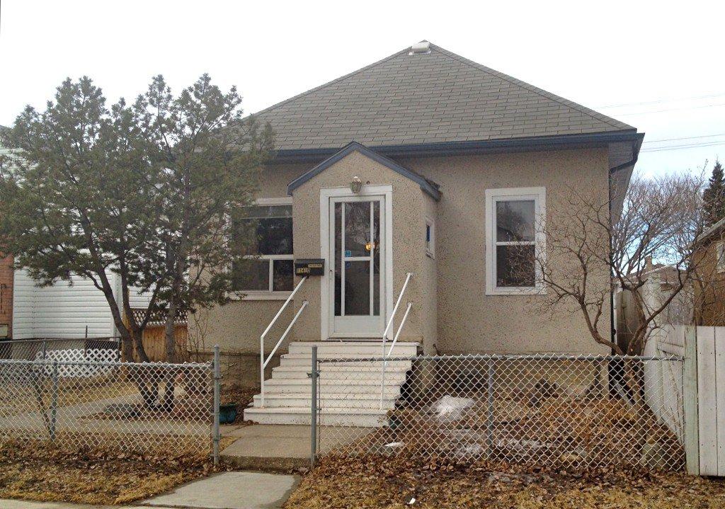 Main Photo: 11410 - 84 Street: Edmonton House for sale