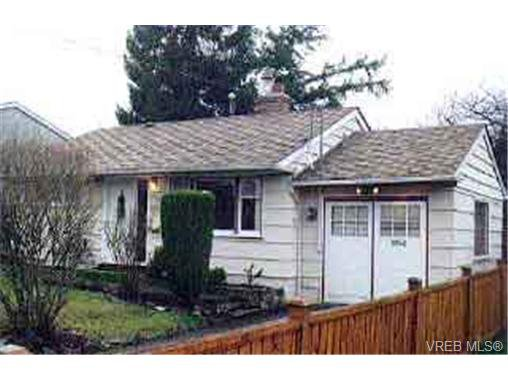 Main Photo: 3350 Wascana St in VICTORIA: SW Gateway House for sale (Saanich West)  : MLS®# 147842