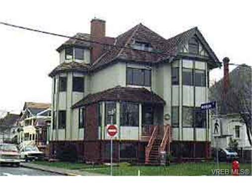 Main Photo: 1 502 Dallas Rd in : Vi James Bay Condo for sale (Victoria)  : MLS®# 154713