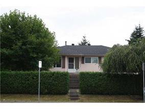 Main Photo: 6514 CURTIS Street in Burnaby: Sperling-Duthie House for sale (Burnaby North)  : MLS®# V1082190