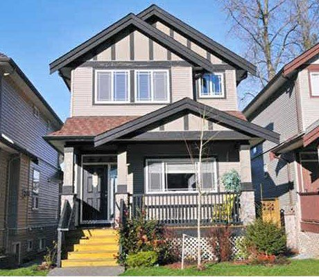 Main Photo: 24283 101A AVENUE in Maple Ridge: Albion House for sale : MLS®# R2033512