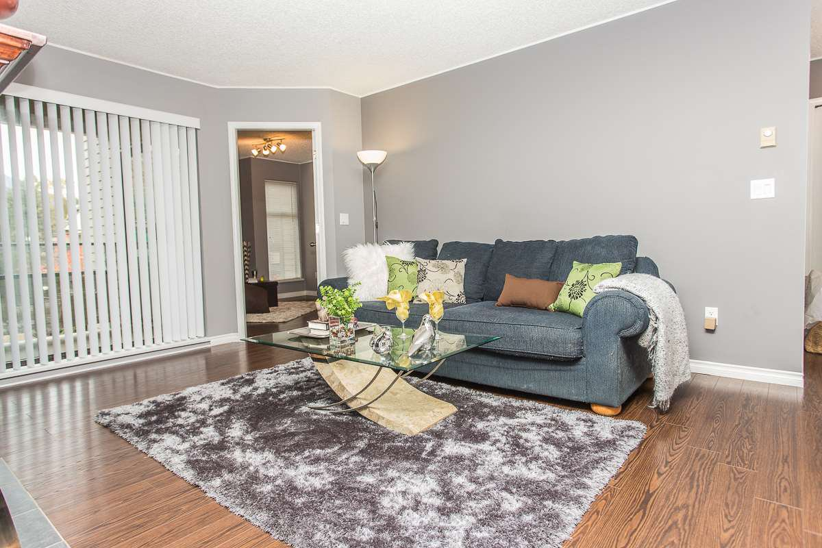 Photo 3: Photos: 318 2925 GLEN DRIVE in Coquitlam: North Coquitlam Condo for sale : MLS®# R2012313