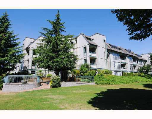 Main Photo: 318 2925 GLEN DRIVE in Coquitlam: North Coquitlam Condo for sale : MLS®# R2012313