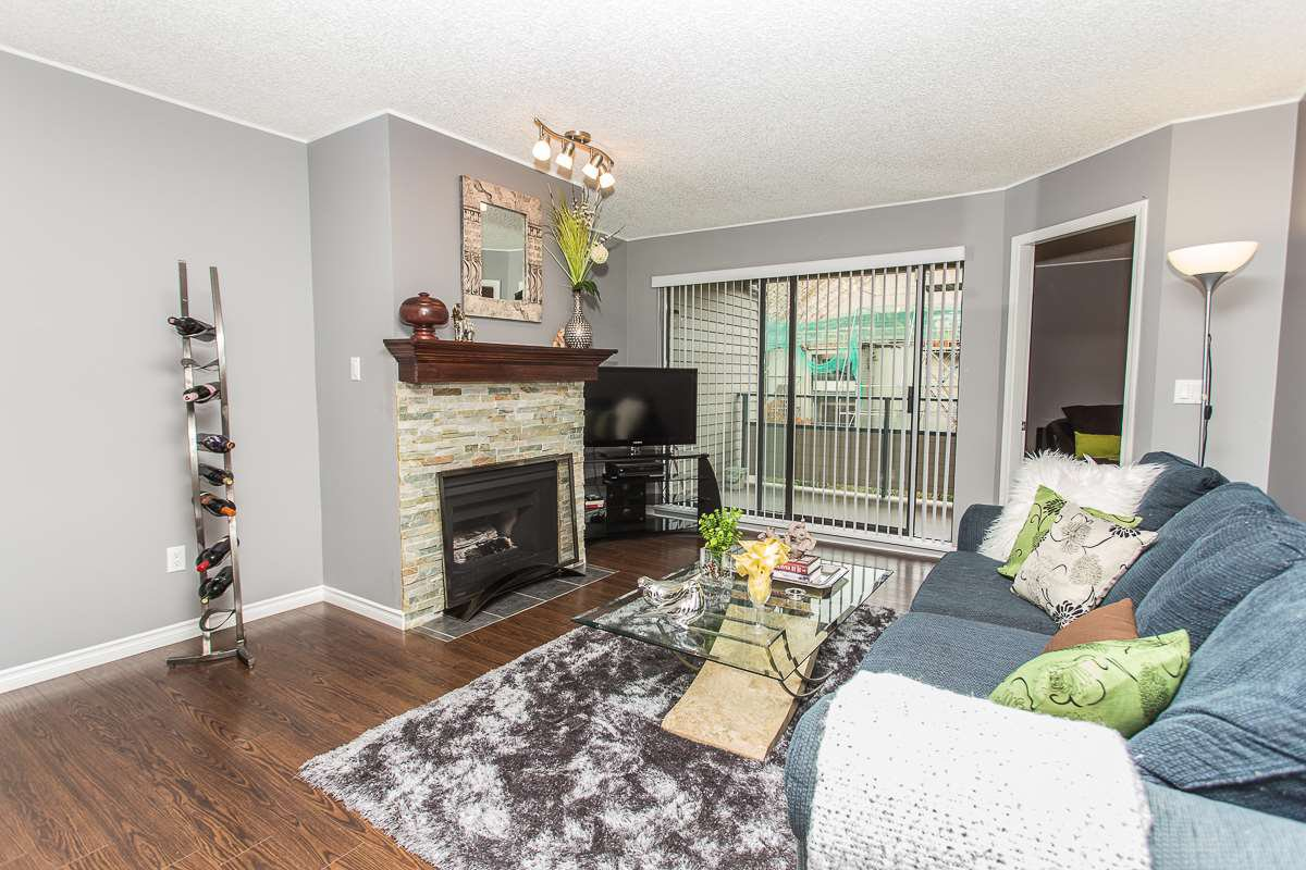 Photo 2: Photos: 318 2925 GLEN DRIVE in Coquitlam: North Coquitlam Condo for sale : MLS®# R2012313
