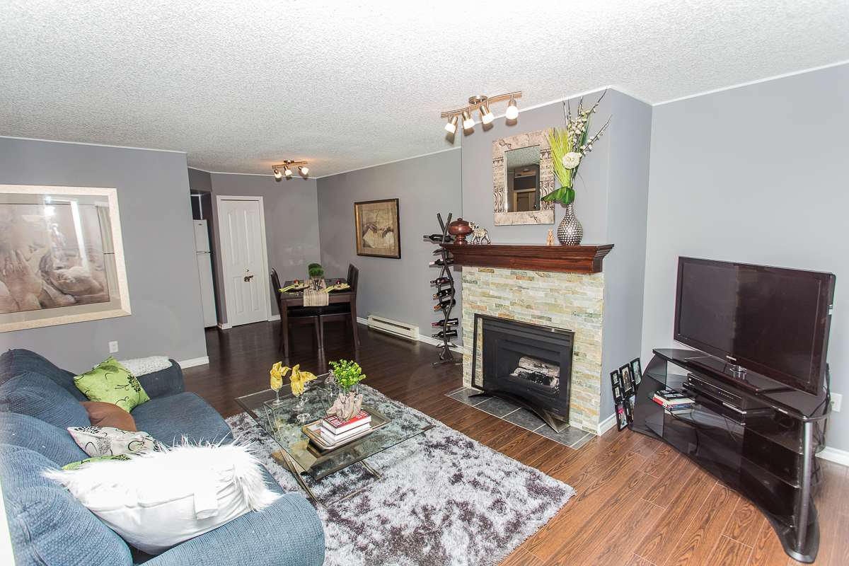 Photo 5: Photos: 318 2925 GLEN DRIVE in Coquitlam: North Coquitlam Condo for sale : MLS®# R2012313