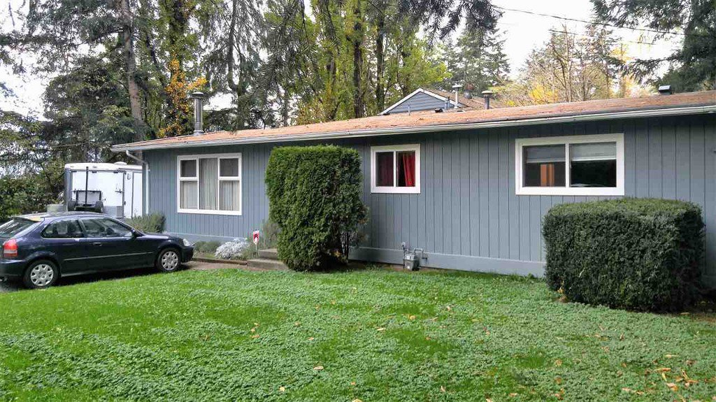 Main Photo: 18785 72 Avenue in Surrey: Clayton House for rent (North Surrey)
