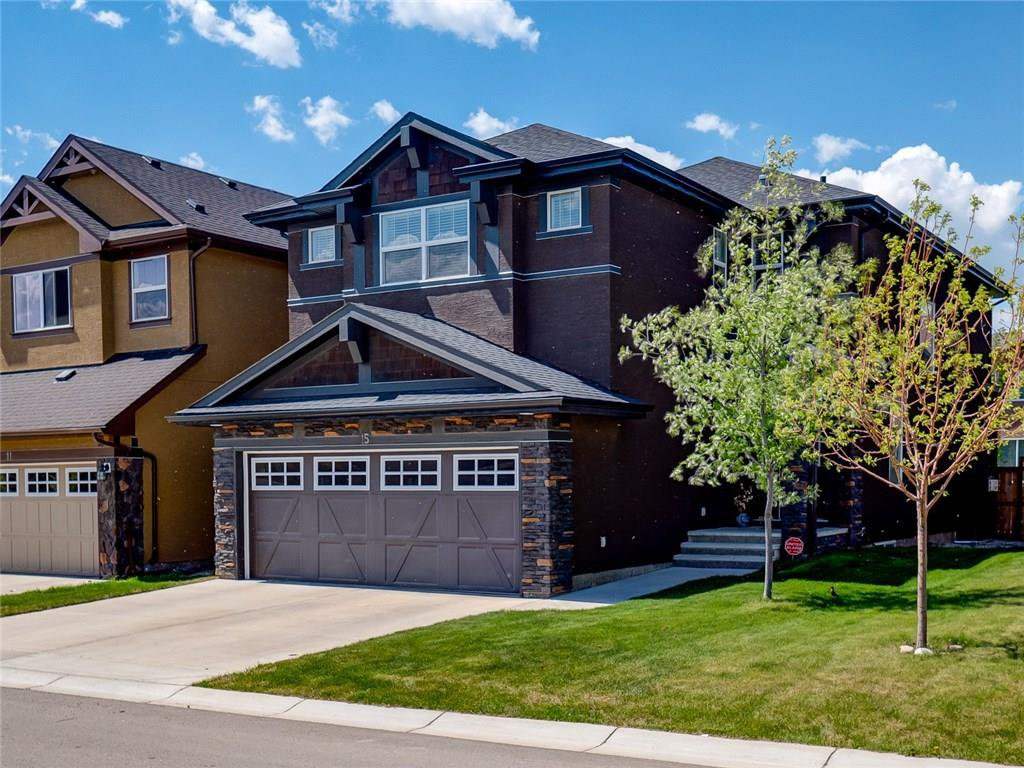 Main Photo: 15 ASPEN ACRES LI SW in Calgary: Aspen Woods House for sale : MLS®# C4232754
