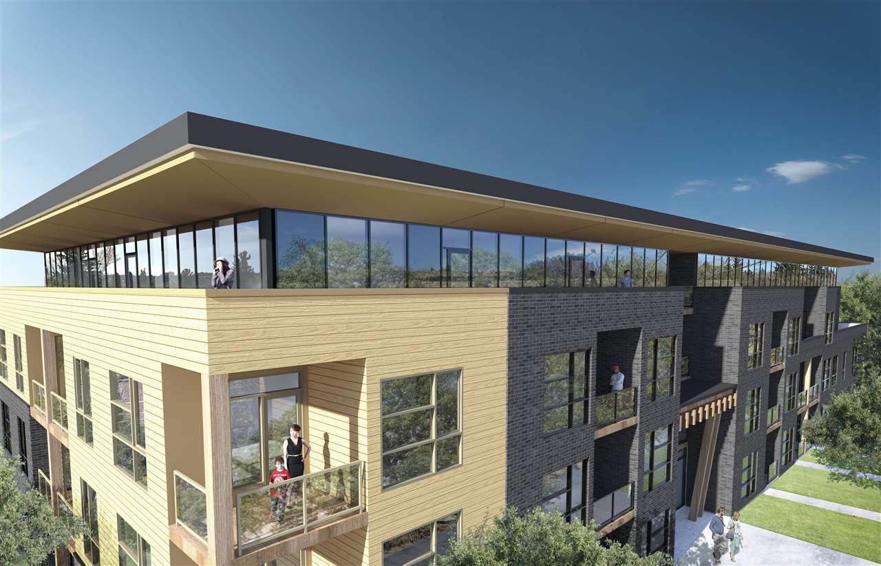 Main Photo: 401 11511 76 Avenue in Edmonton: Zone 15 Condo for sale : MLS®# E4168522