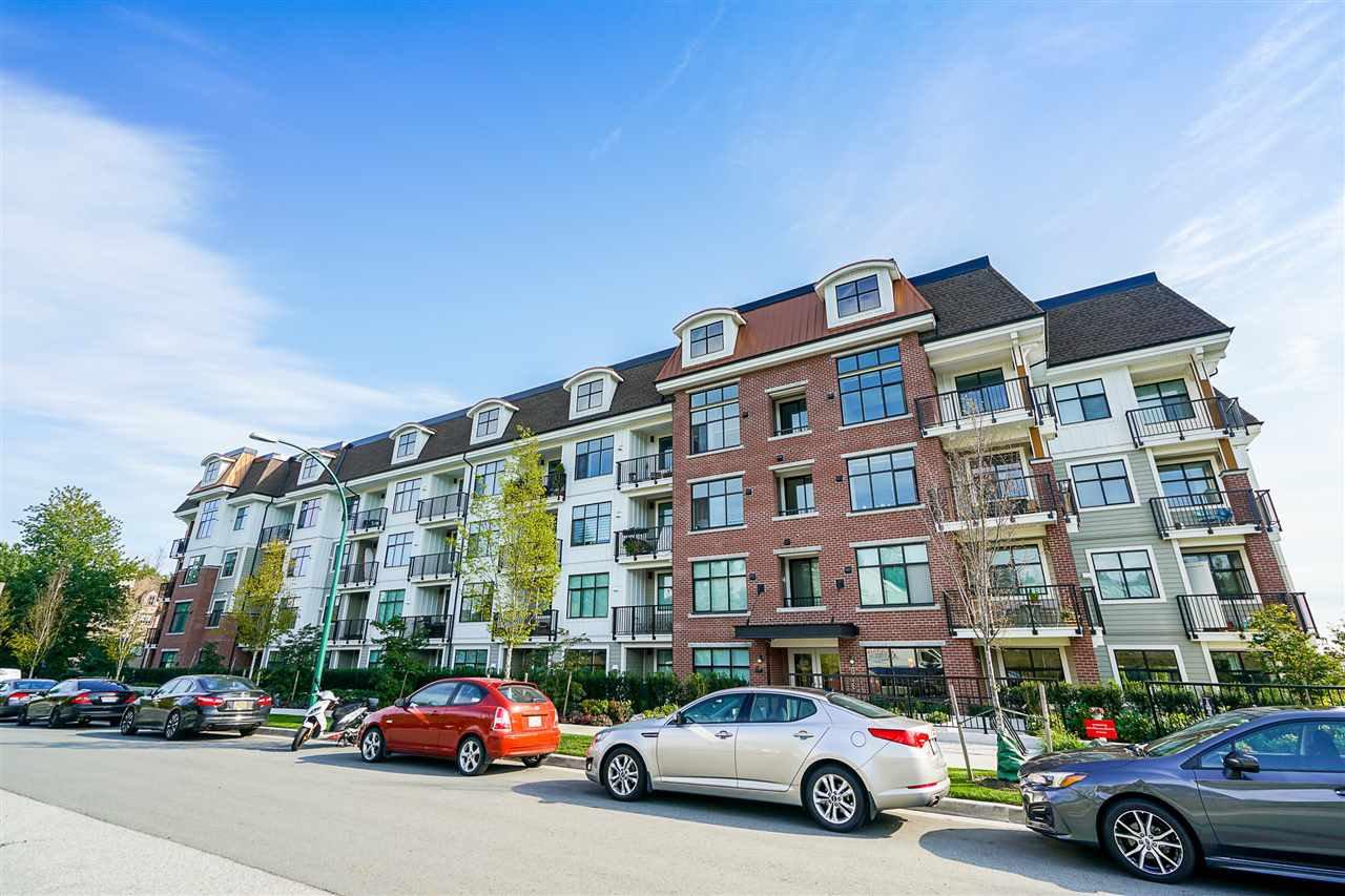 """Main Photo: 314 828 GAUTHIER Avenue in Coquitlam: Coquitlam West Condo for sale in """"CRISTALLO"""" : MLS®# R2402087"""