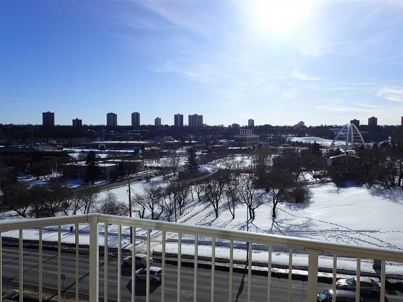 Main Photo: 506 9707 105 Street in Edmonton: Zone 12 Condo for sale : MLS®# E4173326