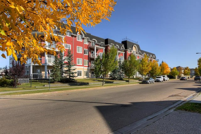Main Photo: 410 226 MACEWAN Road in Edmonton: Zone 55 Condo for sale : MLS®# E4174945