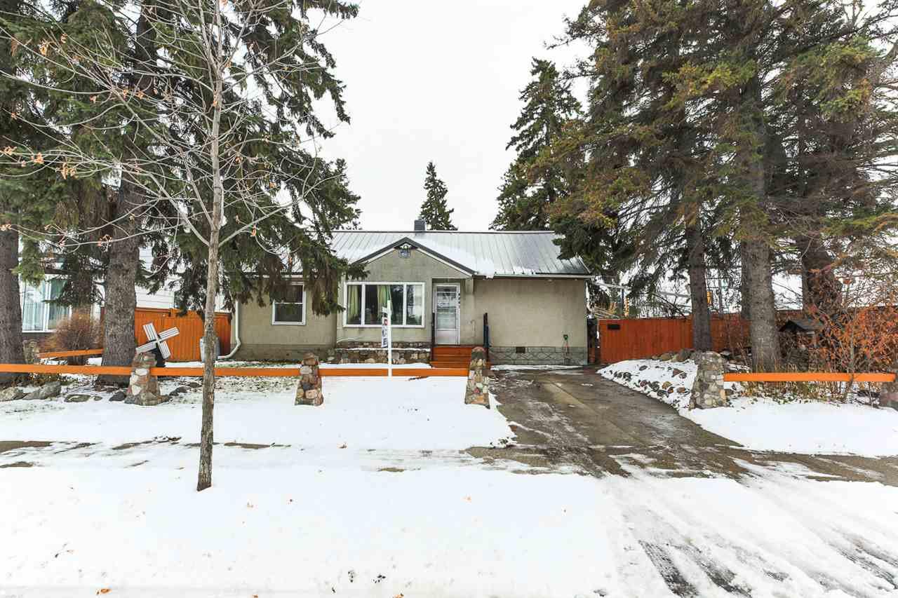 Main Photo: 4841 115 Avenue in Edmonton: Zone 23 House for sale : MLS®# E4179667