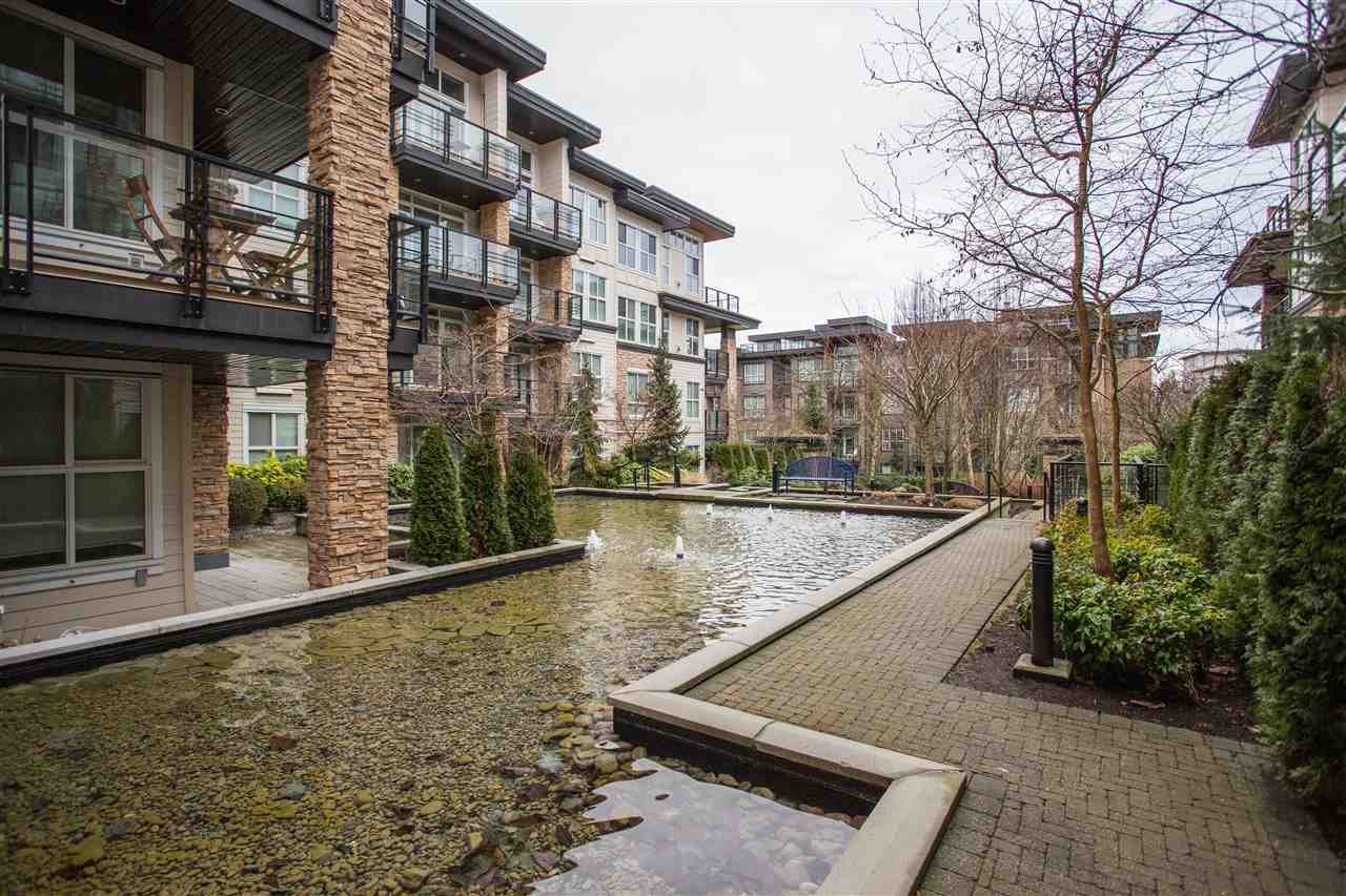 """Main Photo: 420 5928 BIRNEY Avenue in Vancouver: University VW Condo for sale in """"PACIFIC"""" (Vancouver West)  : MLS®# R2433167"""