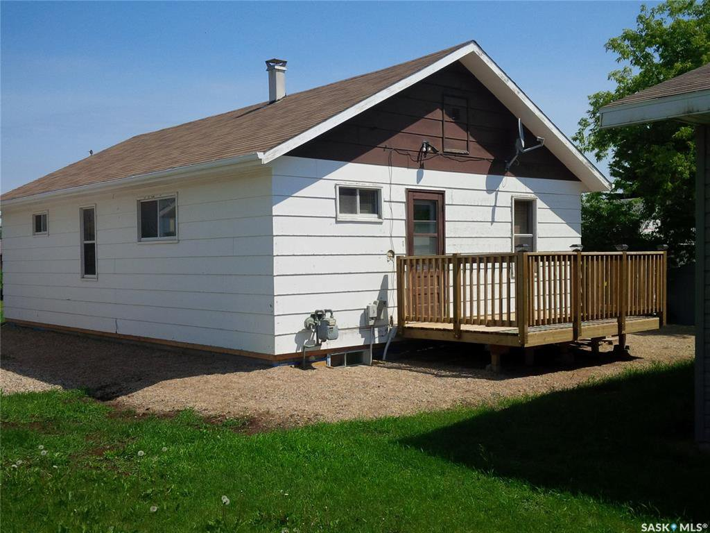 Main Photo: 812 96th Avenue West in Tisdale: Residential for sale : MLS®# SK827159