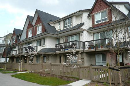 Main Photo: #66 7155 189 st: Condo for sale (Clayton)  : MLS®# F2812616