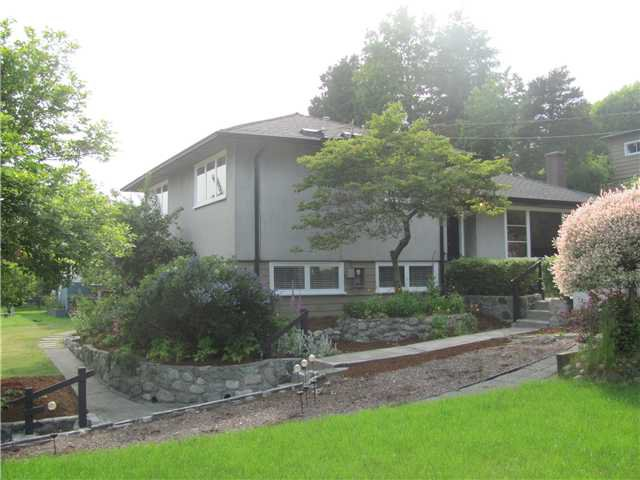Main Photo: 147 E 7TH Avenue in New Westminster: The Heights NW House for sale : MLS®# V956353