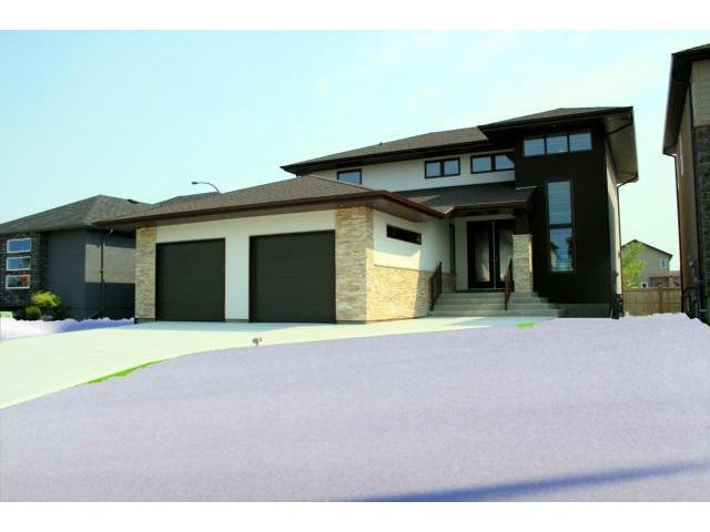 Main Photo: 199 wood sage Crescent in WINNIPEG: Windsor Park / Southdale / Island Lakes Residential for sale (South East Winnipeg)  : MLS®# 1223809