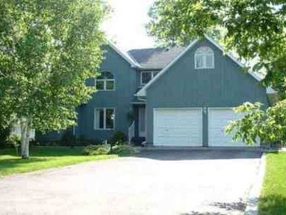Main Photo: 10 Beaver Trail in Ramara: Rural Ramara House (2-Storey) for sale : MLS®# X2705982