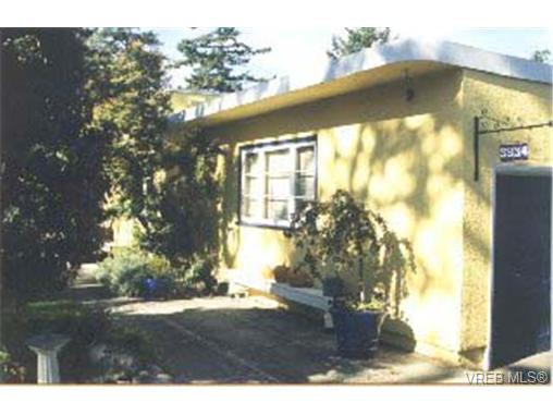 Main Photo: 3934 Elsey Lane in VICTORIA: SE Quadra Single Family Detached for sale (Saanich East)  : MLS®# 171840