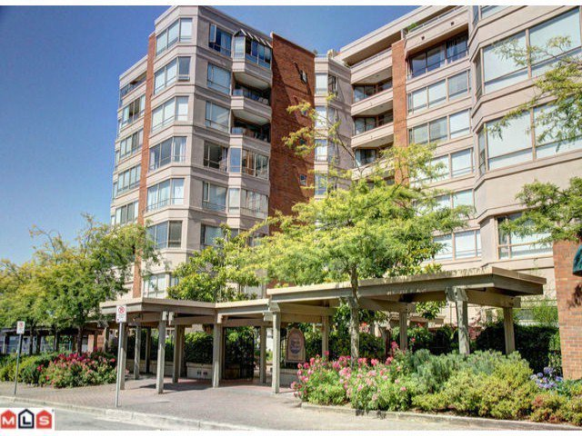 Main Photo: # 606 15111 RUSSELL AV: White Rock Condo for sale (South Surrey White Rock)  : MLS®# F1421821