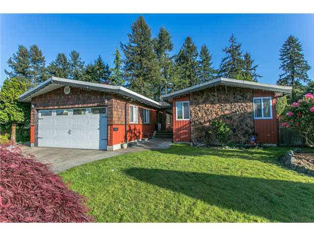 Main Photo: 21952 Cliff Pl in Maple Ridge: West Central House for sale (maple)  : MLS®# v1120681