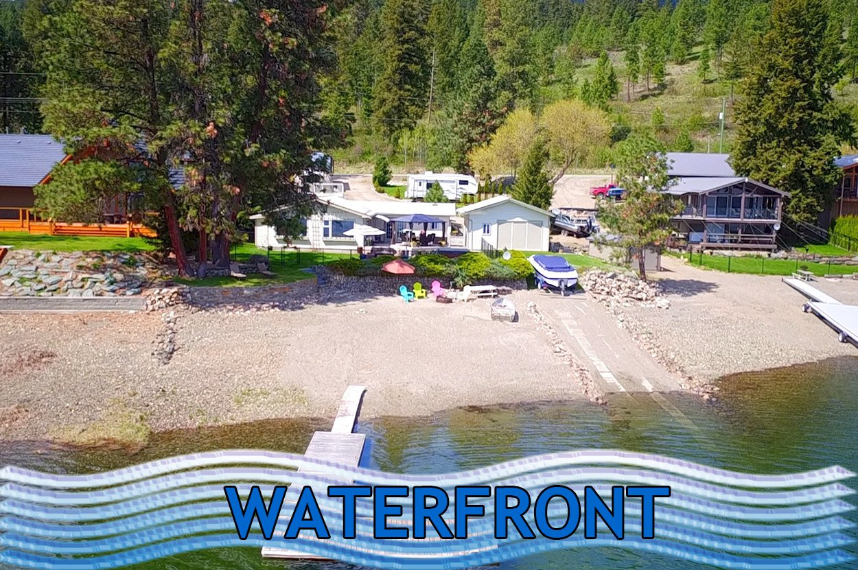 1305 Little Shuswap Lake Road