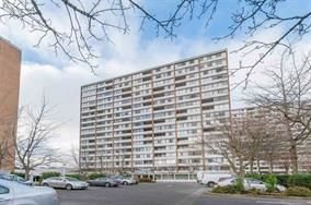 Main Photo: 309 6631 MINORU BOULEVARD in Richmond: Brighouse Condo for sale : MLS®# R2232378