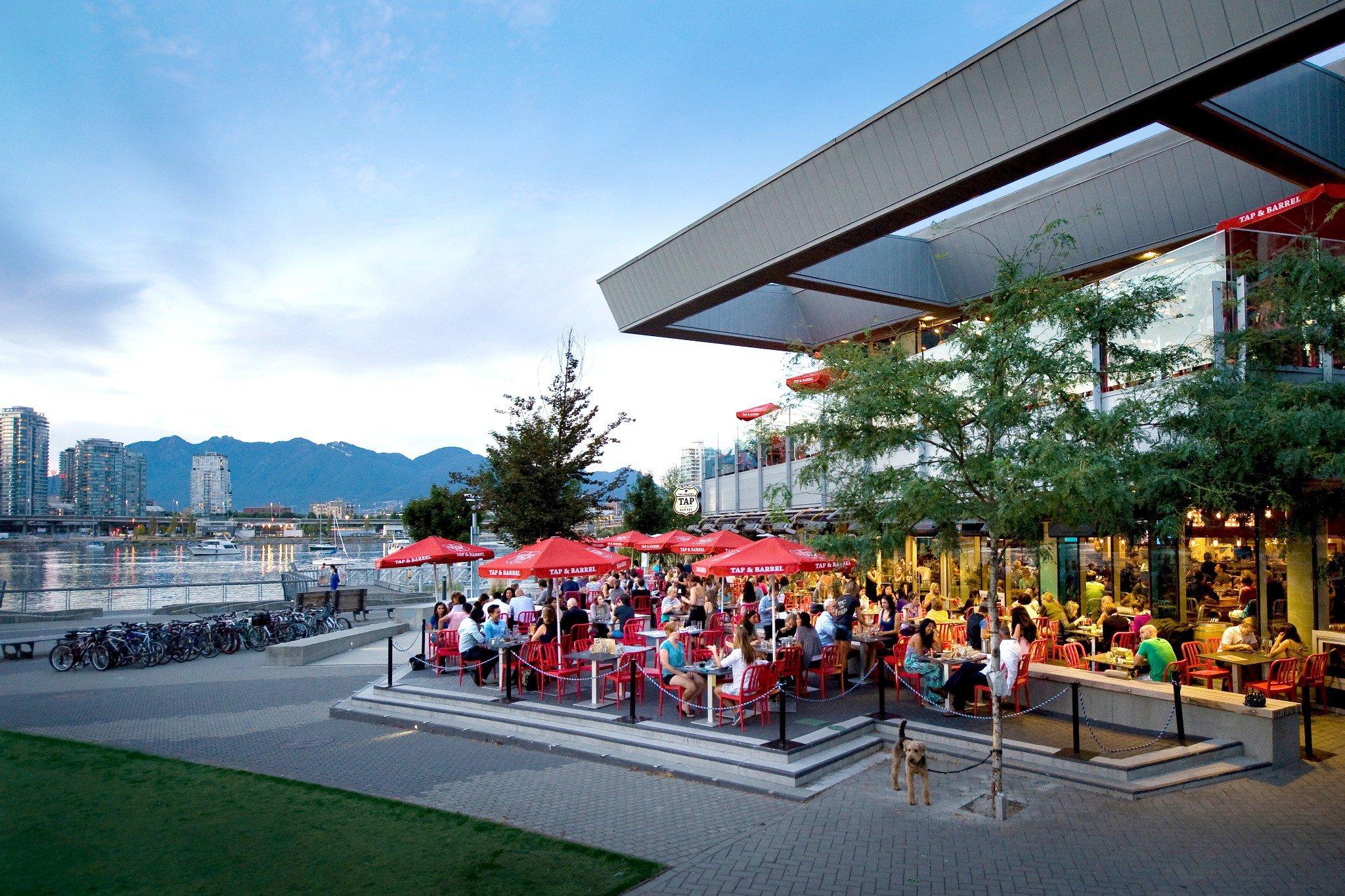 Photo 8: Photos: 803 1708 Ontario Street in Vancouver: False Creek Condo for sale (Vancouver East)