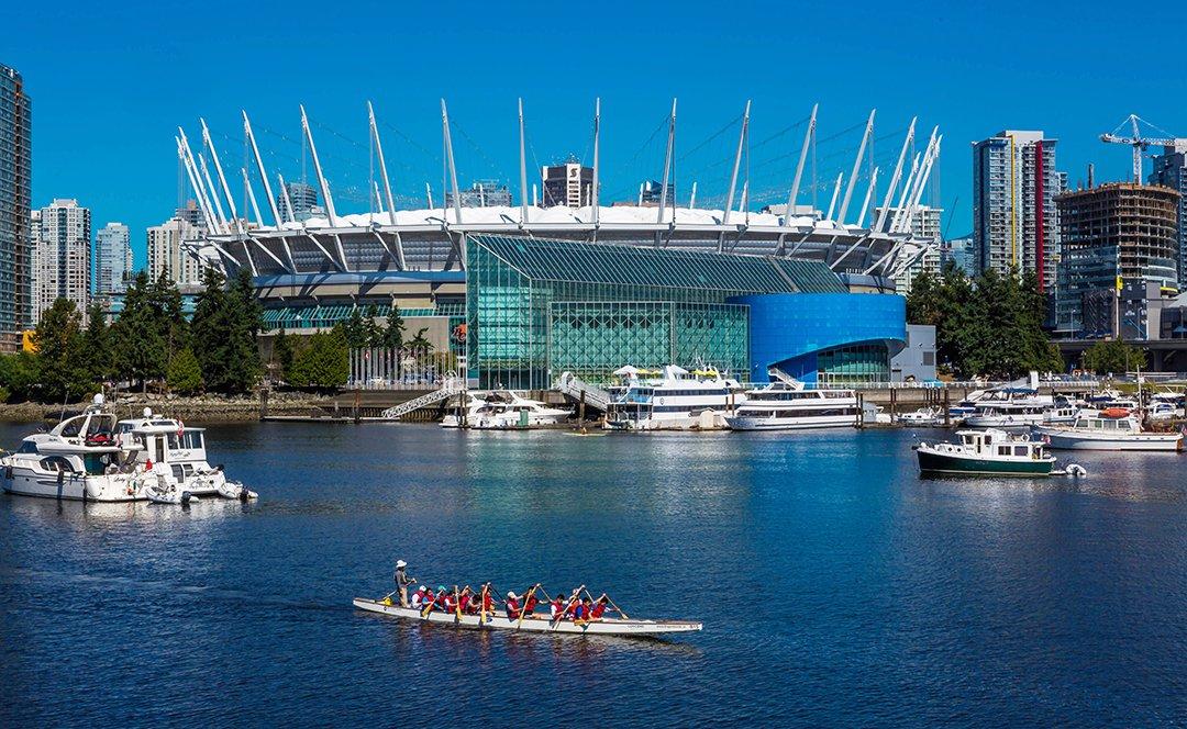 Photo 10: Photos: 803 1708 Ontario Street in Vancouver: False Creek Condo for sale (Vancouver East)