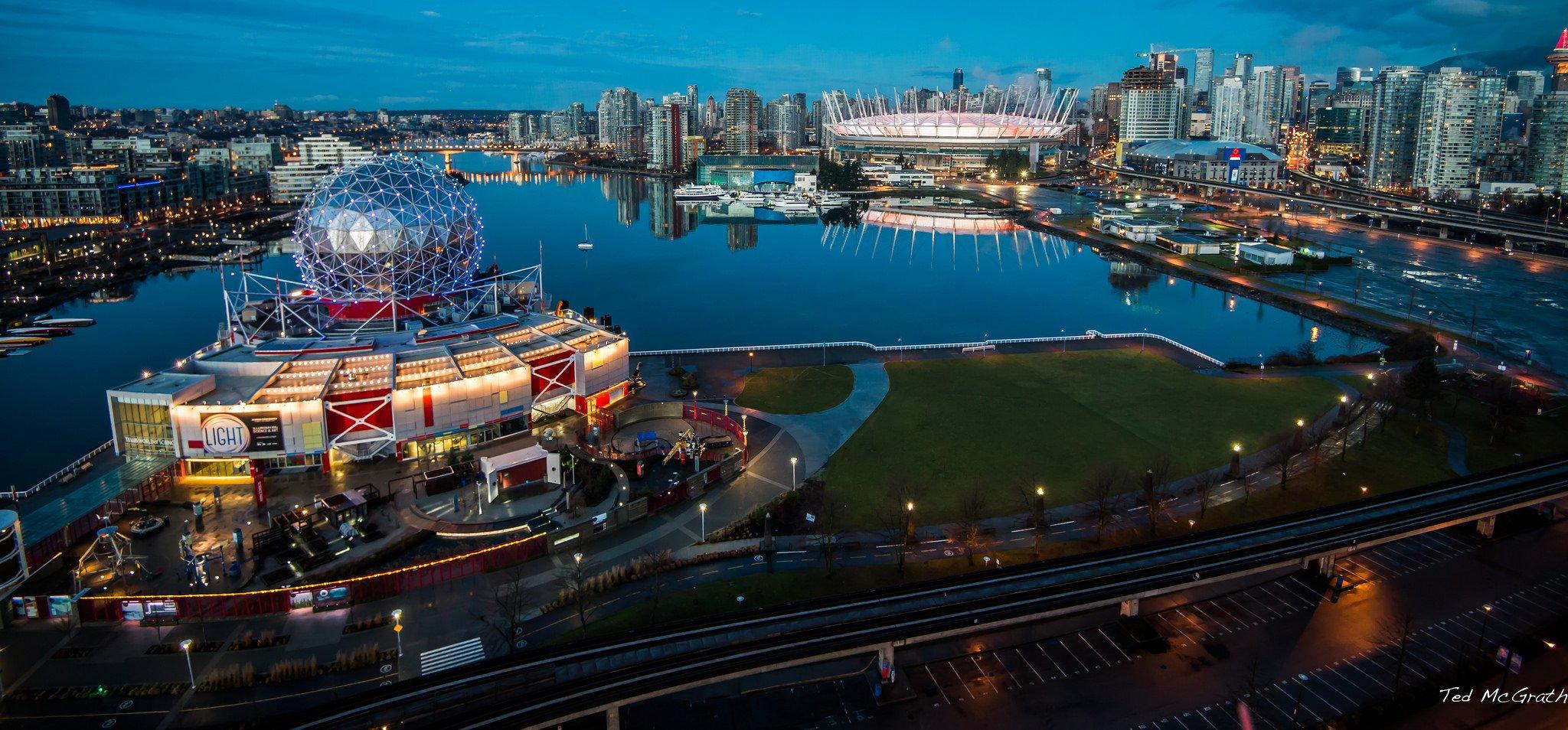 Photo 11: Photos: 803 1708 Ontario Street in Vancouver: False Creek Condo for sale (Vancouver East)