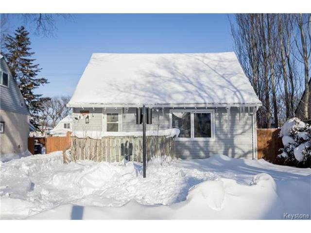 Main Photo: 317 Melrose: Residential for sale (3L)  : MLS®# 1700122
