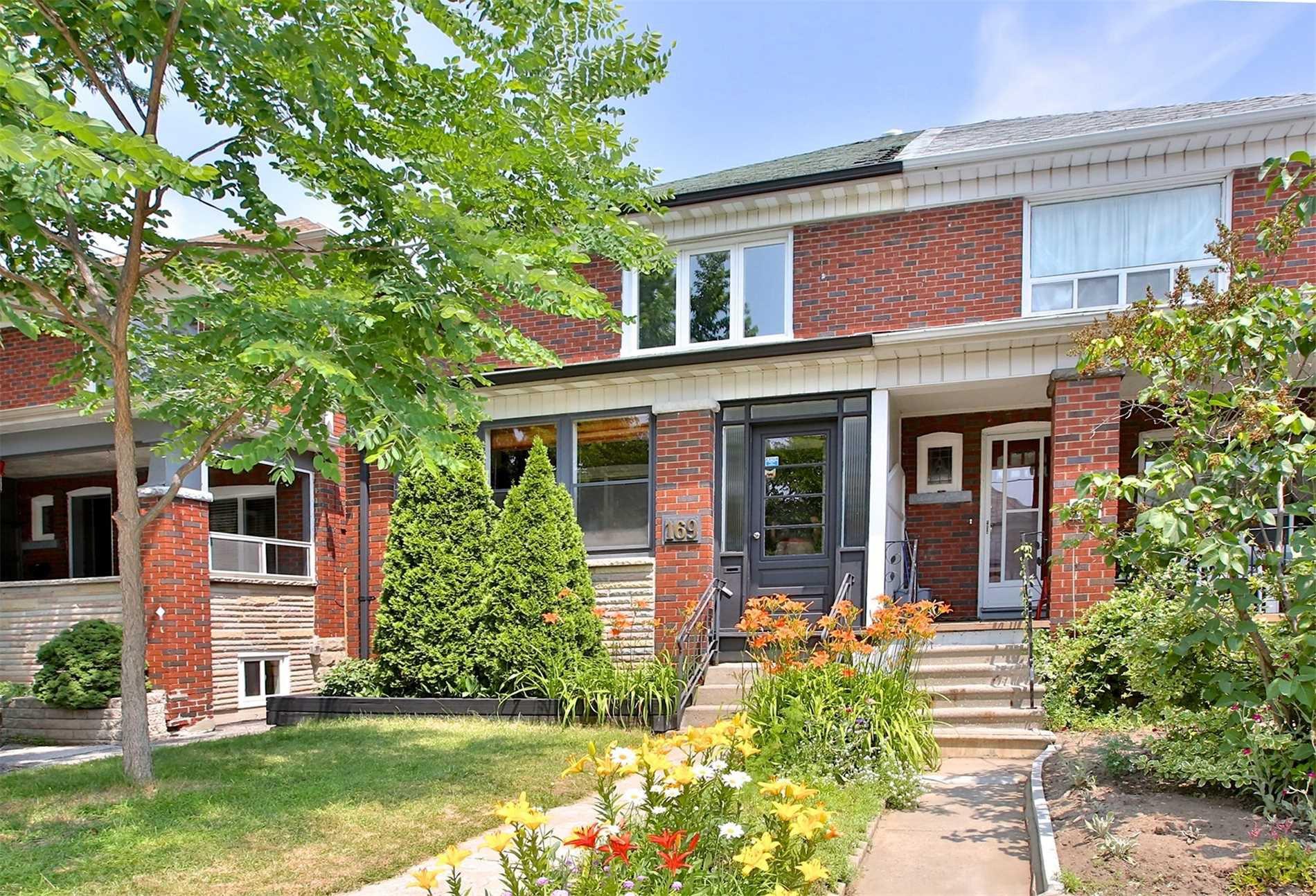 Main Photo: 169 Linsmore Crescent in Toronto: East York House (2-Storey) for sale (Toronto E03)  : MLS®# E4522457