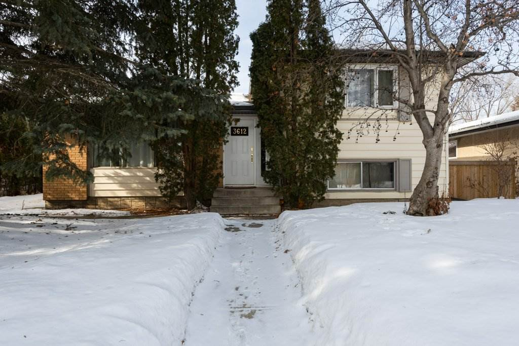 Main Photo: 3612 118 Street in Edmonton: Zone 16 House for sale : MLS®# E4191702